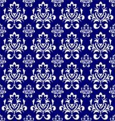Victorian design vector image