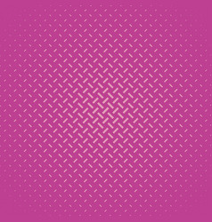 Pink halftone stripe pattern background template vector