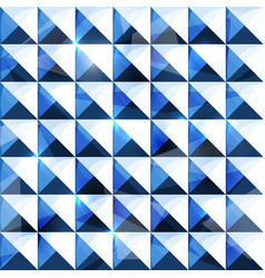 seamless diamond bejeweled background vector image