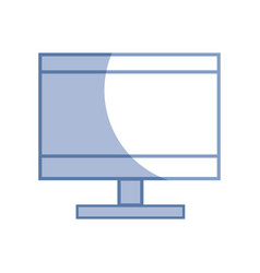 Line computer electronic technology to information vector