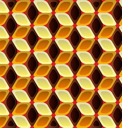 Cubes - background vector image