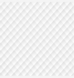 white texture abstract pattern seamless square vector image