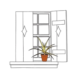 Window colour vector