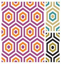 Novi pattern vector image
