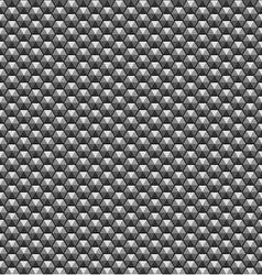 Polygonal tiling vector image vector image