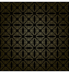 black pattern with radial gradient vector image vector image