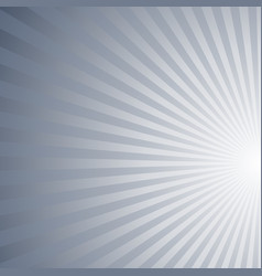 asymmetrical abstract gradient sun rays pattern vector image