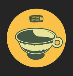 Coffee shop 22 vector