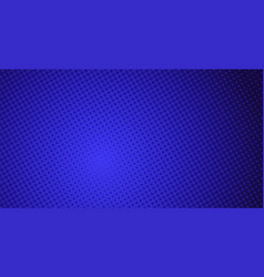 halftone minimalistic horizontal banner background vector image
