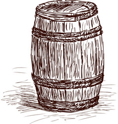 Barrel vector