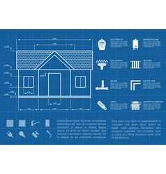 home supply infographic vector image