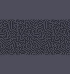 seamless wavy organic noise vector image