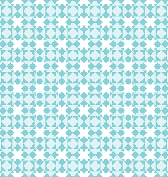 Square Pattern vector image vector image