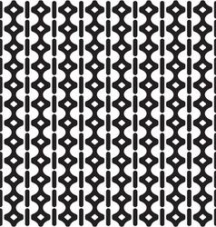 PatternooooBW vector image