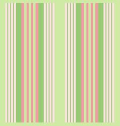 vertical green stripes print vector image