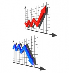 Color graph vector
