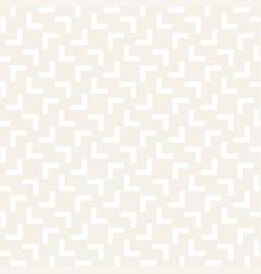 Shapes seamless pattern background stylish vector