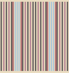 vertical colorful stripes print vector image