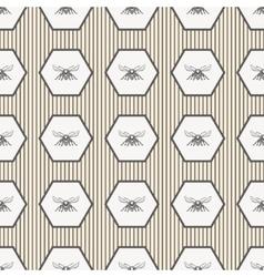 Geometric patern 1 vector image vector image