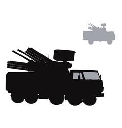 Warfare vector