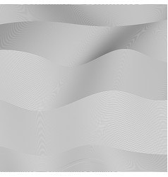 background wavy lines abstract pattern wavy vector image