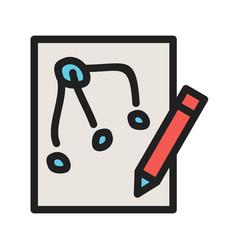 Draw prototype vector