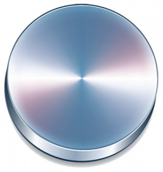 push button vector image vector image