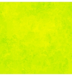 Abstract background for your design Lime color vector image vector image