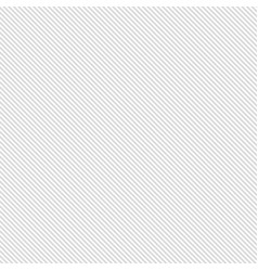 background of lines at 45 degrees gray vector image