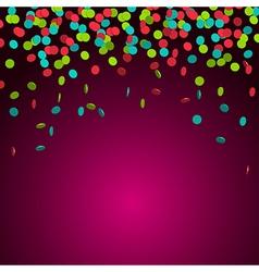 celebration1 vector image