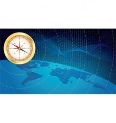 Business navigation vector