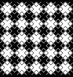 square pattern background design - abstract vector image