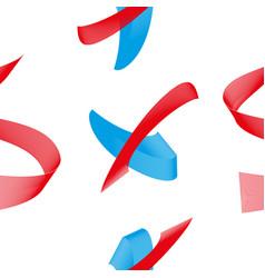Abstract seamless composite texture vector