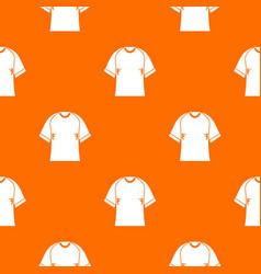 Raglan tshirt pattern seamless vector