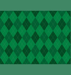 argyle pattern seamless fabric texture background vector image