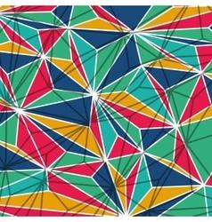 Doodle abstract wallpaper vector