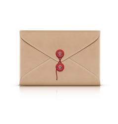 manila envelope vector image