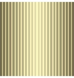 Brown striped background vector
