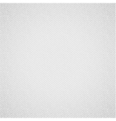 White striped paper surface vector image