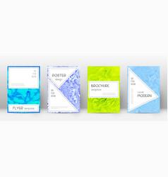 Abstract cover valuable design template suminaga vector