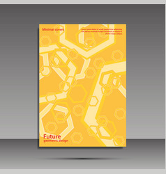 Minimal covers set future geometric design vector