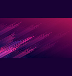 abstract gradient pink purple stripes on gradient vector image