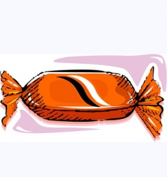 sweet vector image