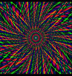 Vague pattern vector