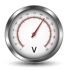 Voltmeter vector