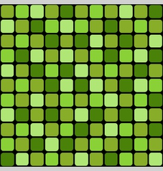 Green pile vector