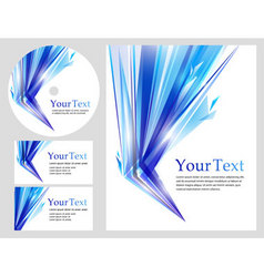 templates vector image