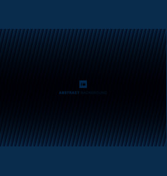 abstract blue diagonal stripes lines pattern vector image