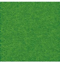 Green grass field seamless vector