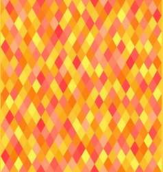 Diamond pattern seamless vector